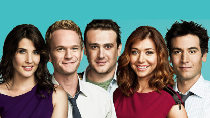 How I Met Your Mother: Social Media Campaign