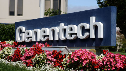 eBooks for Genentech Conference