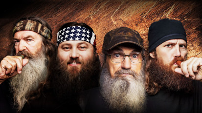 Duck Dynasty's Social Campaign