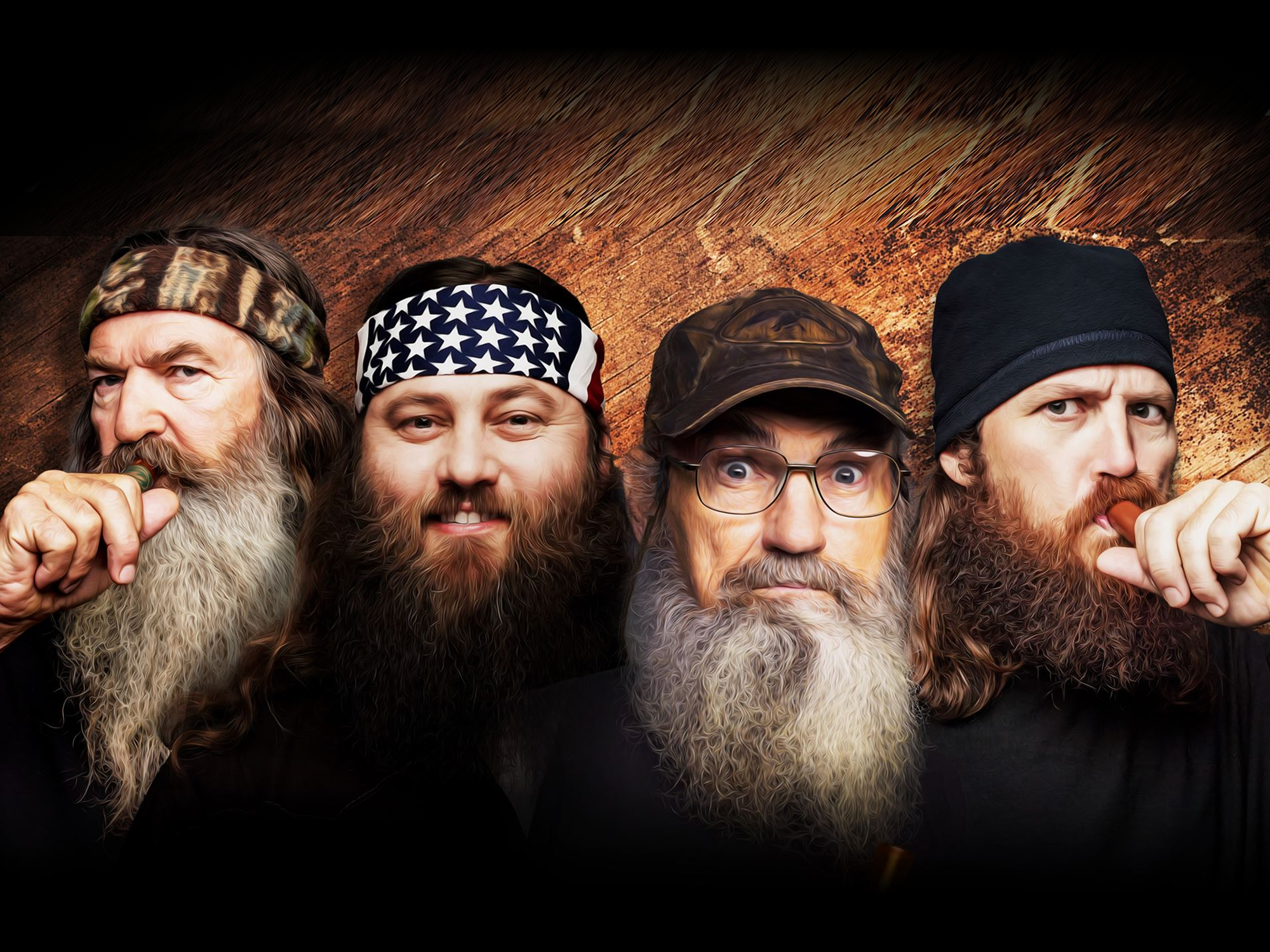 Duck Dynasty's Social Campaign Commands Success