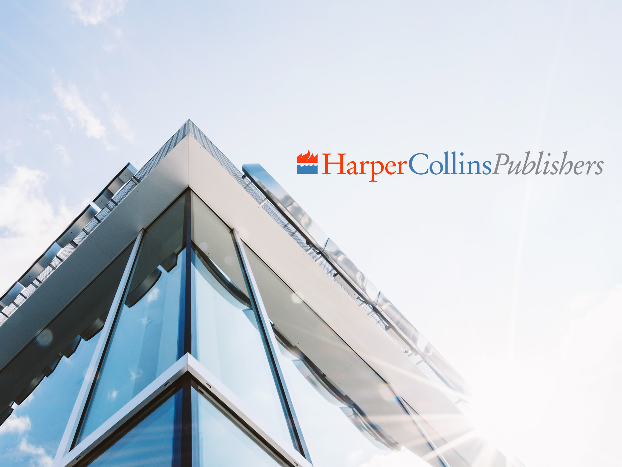 HarperCollins' eBook Platform Drives Readers and Business