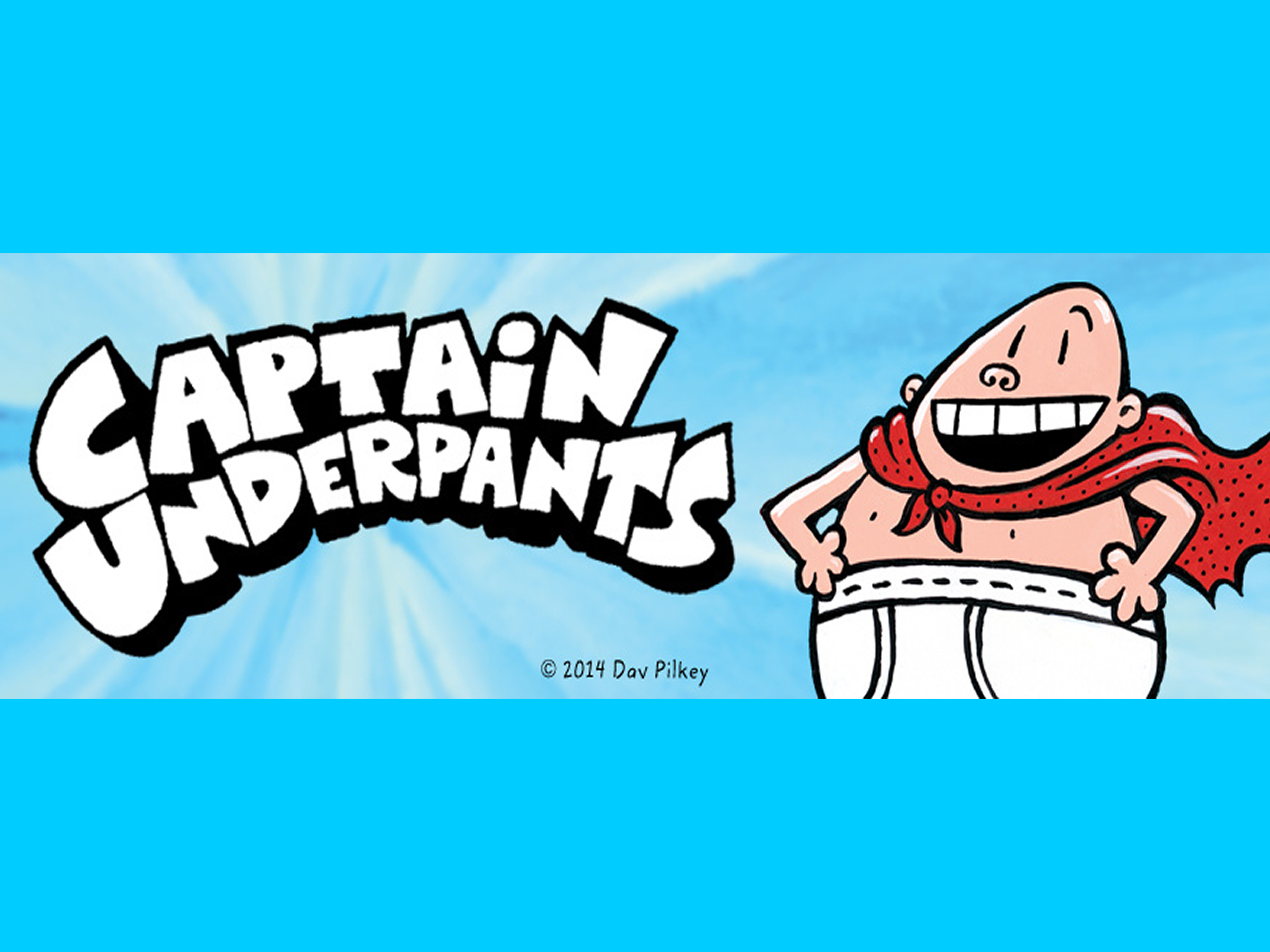Jimmy Dean and Captain Underpants